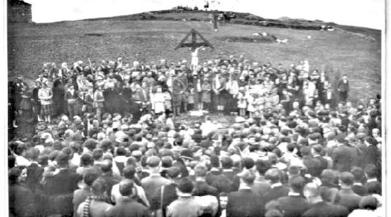 Storia: la fondazione del 1927